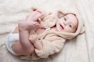 六一特辑—可爱婴儿图片_22张