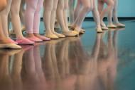 芭蕾舞蹈演員圖片_10張