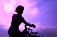 單車旅行圖片_25張