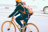 騎著單車的人物圖片_11張