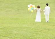 大自然婚礼图片_39张