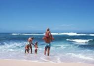 夏威夷度假图片_20张