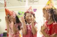 兒童party圖片_115張