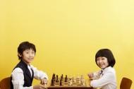 儿童文化教育情景图片_61张