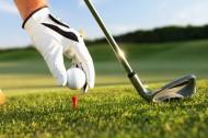 高清高尔夫运动图片_6张