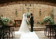 婚礼现场新郎新娘图片_89张