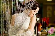 婚纱礼服摄影图片_57张