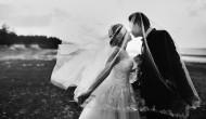 结婚夫妻图片_14张