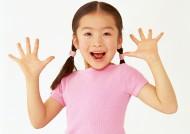 可爱女孩表情特写图片_33张