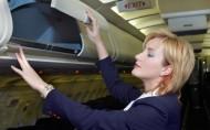 客机乘务人员图片_21张