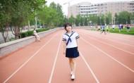 畢業季校園美女圖片_19張