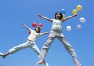 女孩和气球图片_24张