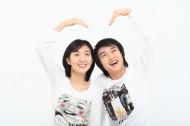 情侣日常生活图片_58张