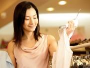 時尚購物情景圖片_146張