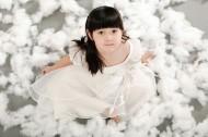 天使女孩图片_18张