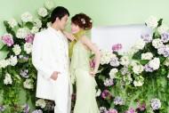 唯美婚紗圖片_105張