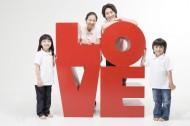 幸福家庭圖片_205張