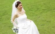 幸福婚礼图片_23张