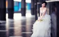 女人最美時刻 新娘圖片_14張