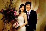 新郎新娘新婚礼服图片_22张