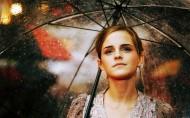撑着雨伞的女孩图片_10张