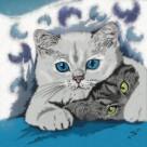 动物绘画背景图片_15张