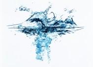 飛濺的水花圖片_49張