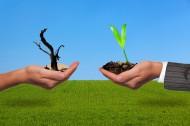 保护环境关爱地球设计素材图片_17张