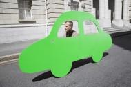 环保创意绿色概念图片_70张