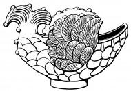 兩宋時代罐子紋飾圖片_128張