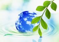 绿色地球设计图片_21张
