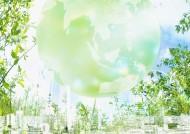 绿色绚丽城市设计图片_52张