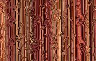 木纹图案素材背景图片_10张