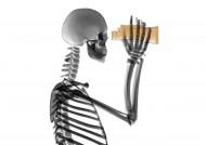 人体骨架运动系列高清图片_45张