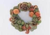 蔬果花環,畫框圖片_7張