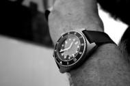 戴在手腕上的手表图片_14张