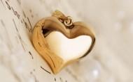 愛的禮物--心形吊墜圖片_13張