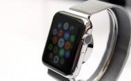 苹果手表图片_7张