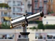 天文望远镜图片_12张