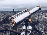 天文望远镜高清图片_14张