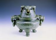 中國古代盛物的器皿圖片_49張