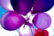 彩色的气球图片_10张