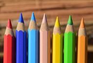 彩色铅笔图片_14张