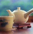精致的茶壶图片_18张