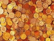 錢幣硬幣圖片_20張