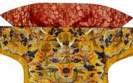 中國傳統服飾圖片_32張
