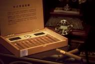 高档的雪茄图片_12张