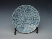 瓷器盘碗图片_29张