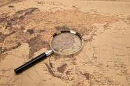 旅行地图图片_10张