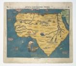 非洲古地圖圖片_4張